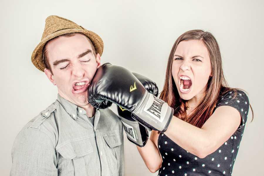 ¿Cómo abordar una conversación difícil?