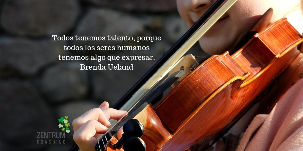 Transforma tu talento en el corazón de tu actividad profesional