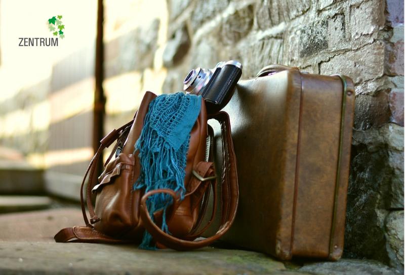 ¿Qué equipaje te llevas estas vacaciones?