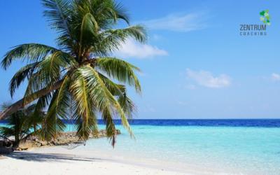 Entrevista. ¿Qué vacaciones le das a tu mente?