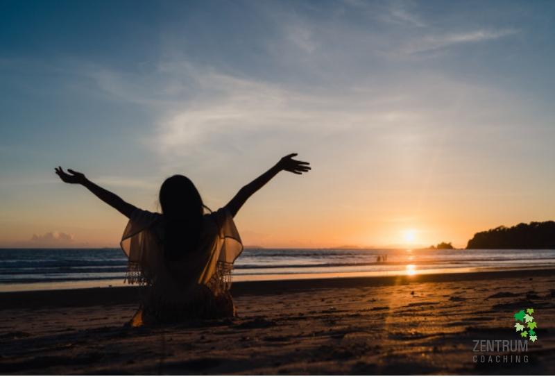 Ejercicio de respiración mindfulness para eliminar el estrés y ansiedad